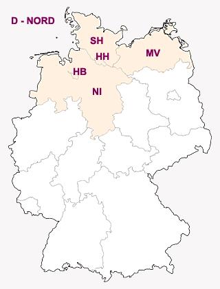 Deutschland-Nord