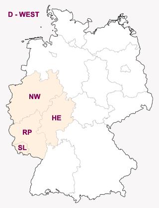 Deutschland-West