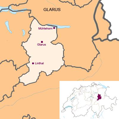 Kanton Glarus (GL)