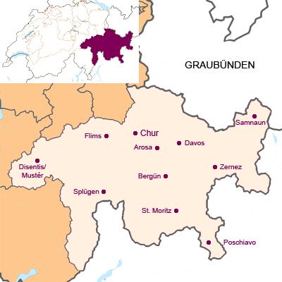 Kanton Graubünden (GR)