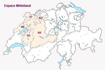 Espace Mittelland