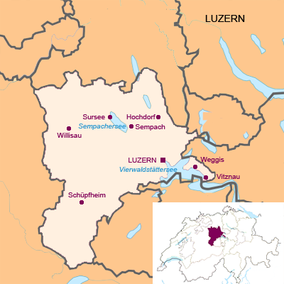 Kanton Luzern (LU)