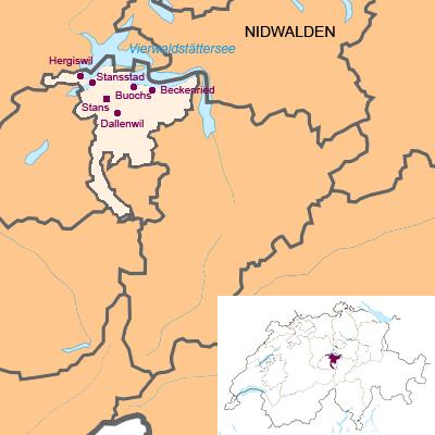 Kanton Nidwalden (NW)