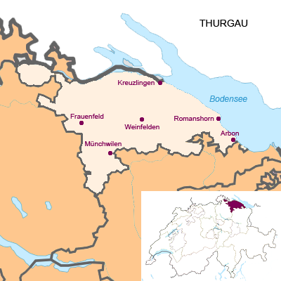 Kanton Thurgau (TG)