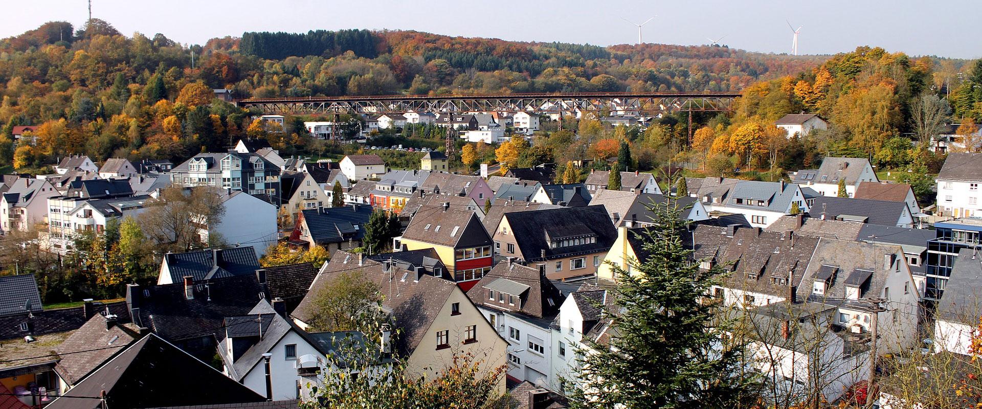 Westerwald - Westerburg