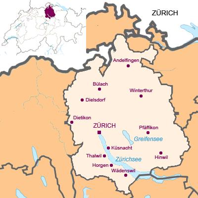 Kanton Zürich (ZH)