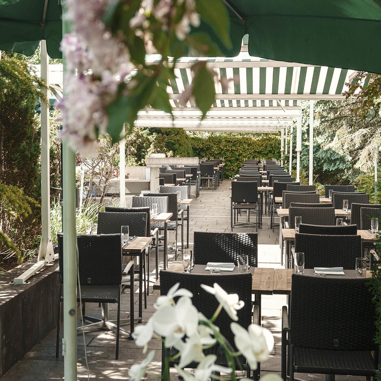 Garten & Lounge